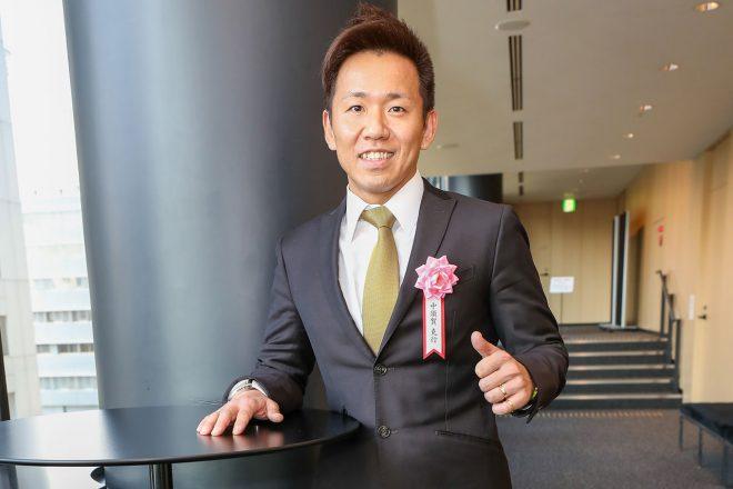 中須賀、若手の成長喜ぶも「そう簡単に乗り越えさせない」/2019JSB1000チャンピオンインタビュー