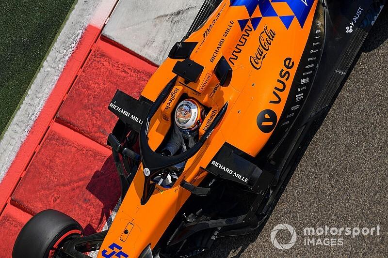 F1プライベーター通信簿1:マクラーレン|築き上げてきたモノを信頼し続けられるか?