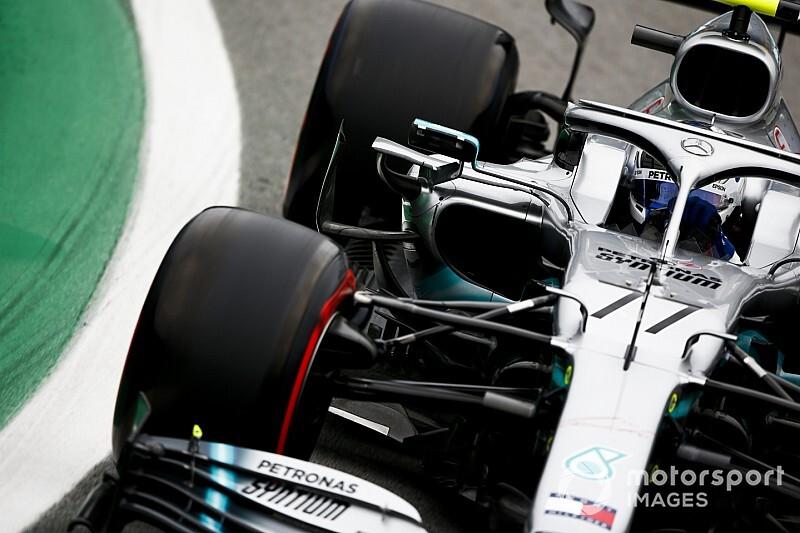 """バルテリ・ボッタス、F1王者狙い""""アップデート""""?「バージョン2.77の僕ならできる!」"""