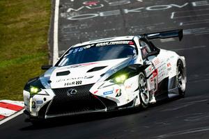 トヨタGAZOOレーシング 2020年ニュルブルクリンク24時間レースに「レクサスLC」で3度目の挑戦