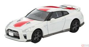 トミーテック新製品 「GT-R」50周年新色 初代「エルフ」 Y30型グロリアパトカーも