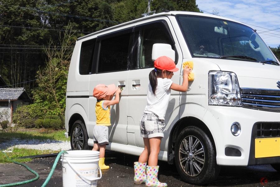 外出自粛中の自宅掃除… 出番の無いカー用品で使えるものはあるの?