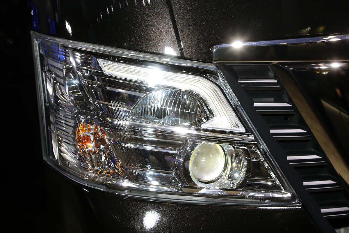 日産・エルグランドに特別仕様車が復活!キャラバンとともにミニバン市場で反撃開始