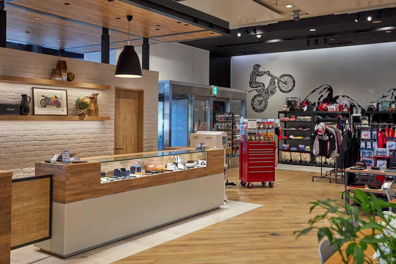 「Hondaウエルカムプラザ青山」が1月18日(土)に全面リニューアルオープン! 都会のオアシスとして、より居心地のいい空間に