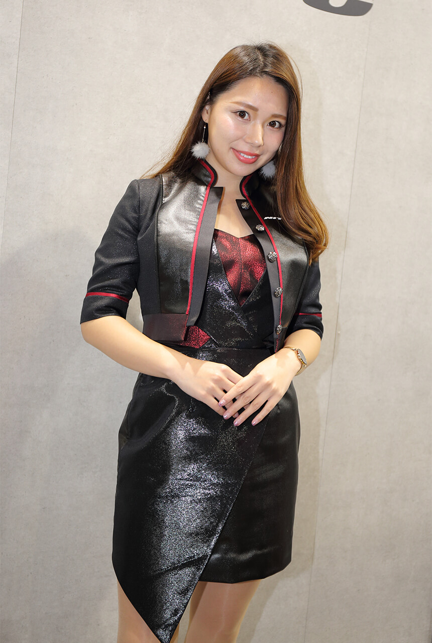 【東京オートサロン2020】綺麗所を集めました! キャンギャル&コンパニオン フォトギャラリー(その6)