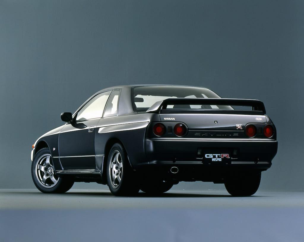 池沢早人師が愛したクルマたち『サーキットの狼II』とその後【第10回:R32 GT-Rに教わったもの】