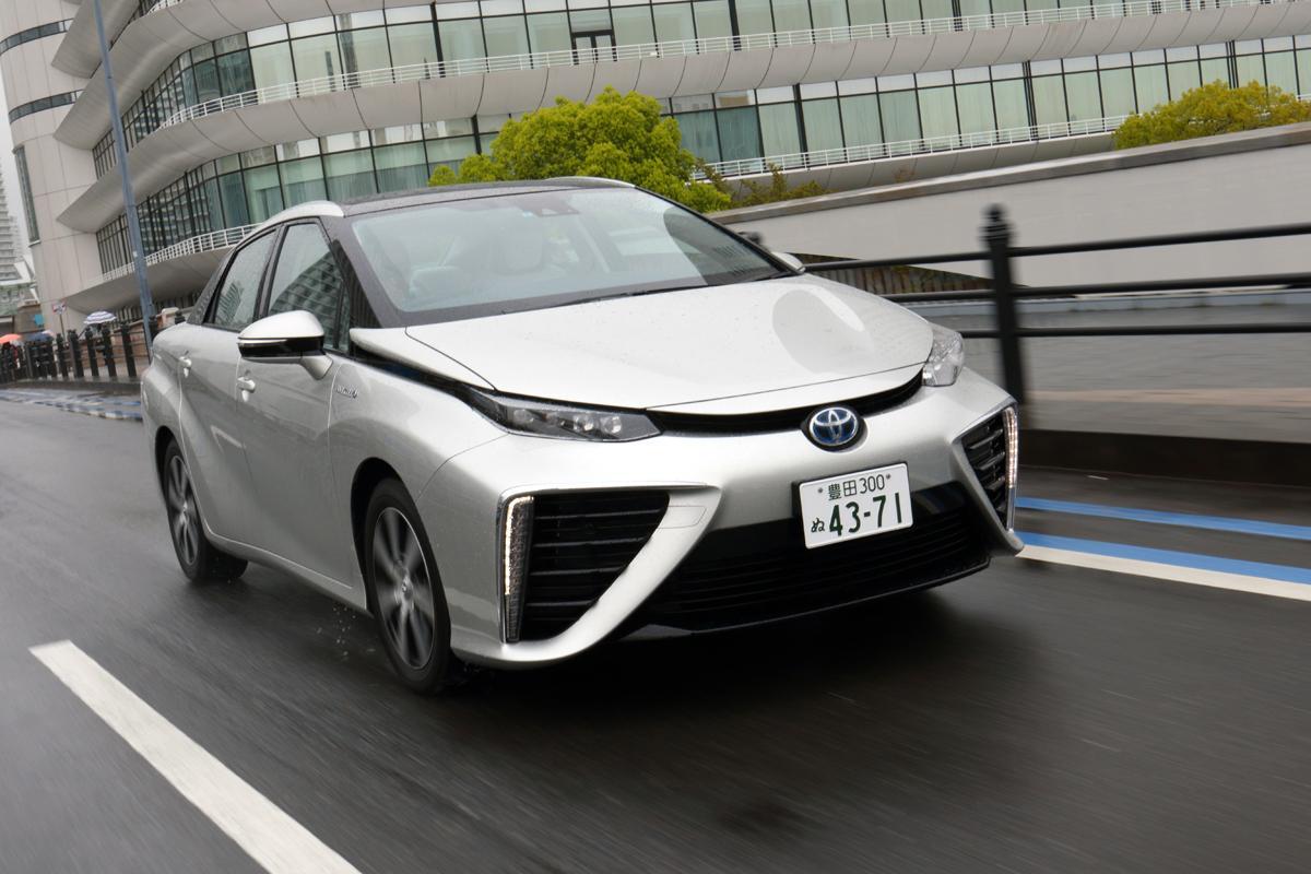 これがトヨタの力だ! 世界の自動車業界を震撼させた技術5選