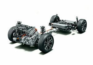 3ナンバーでも日本の道にジャストフィット! 新型トヨタ・カローラ&カローラツーリングのメカニズム解説