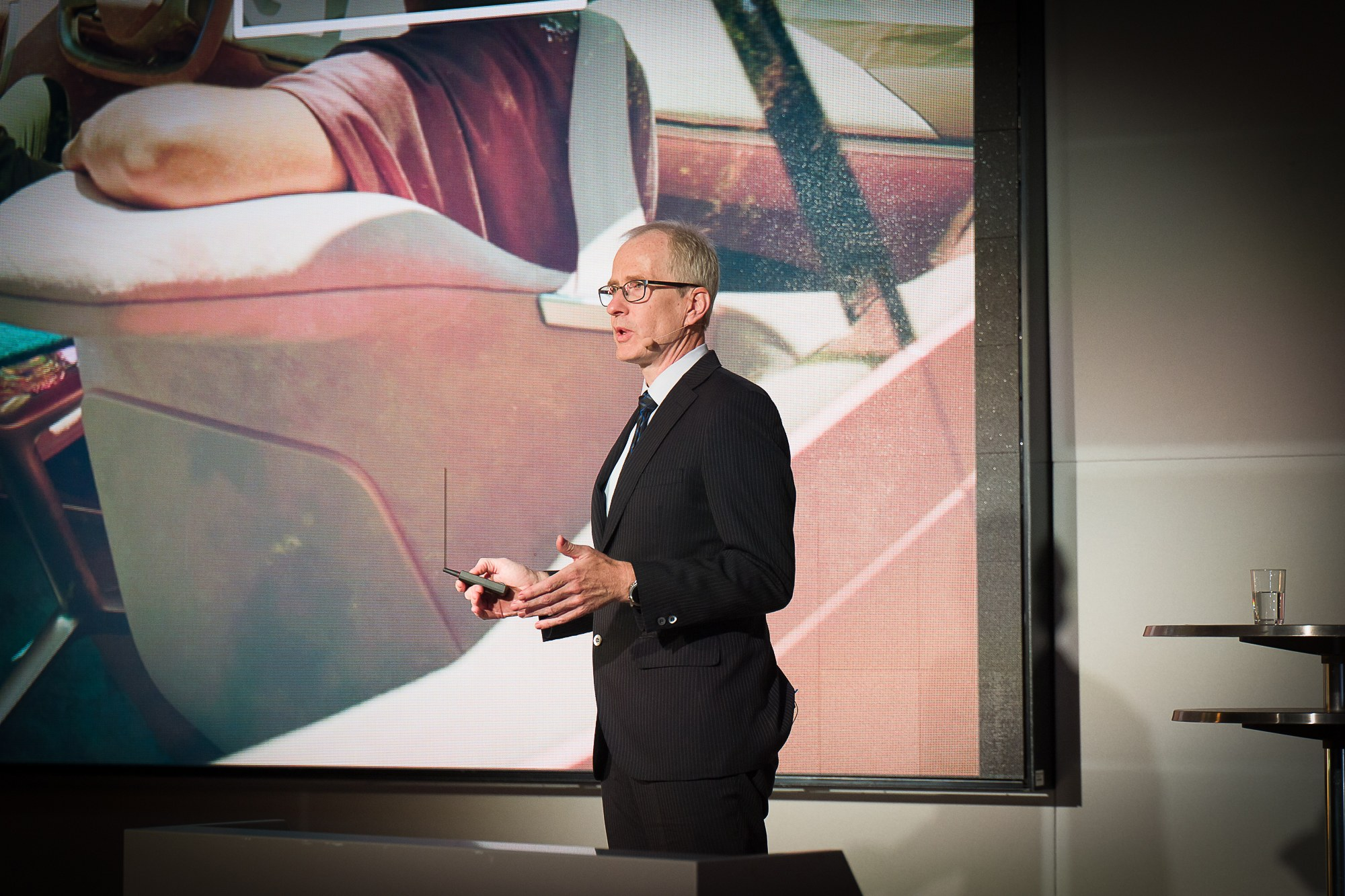 BMWがレベル4相当の自動運転の試乗会を開催 今後の導入ビジョンとは?