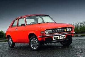 英国版中古車のすゝめ オースチン・アレグロ コンパクトカーのほろ苦い過去