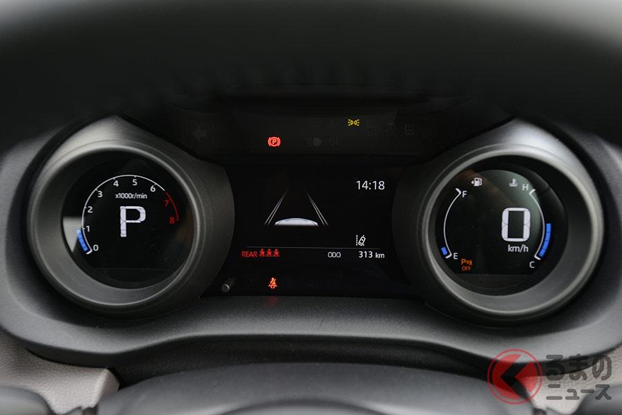 トヨタ 新型「ヤリス」は世界トップの燃費を実現? 走りもスゴい進化の度合いとは