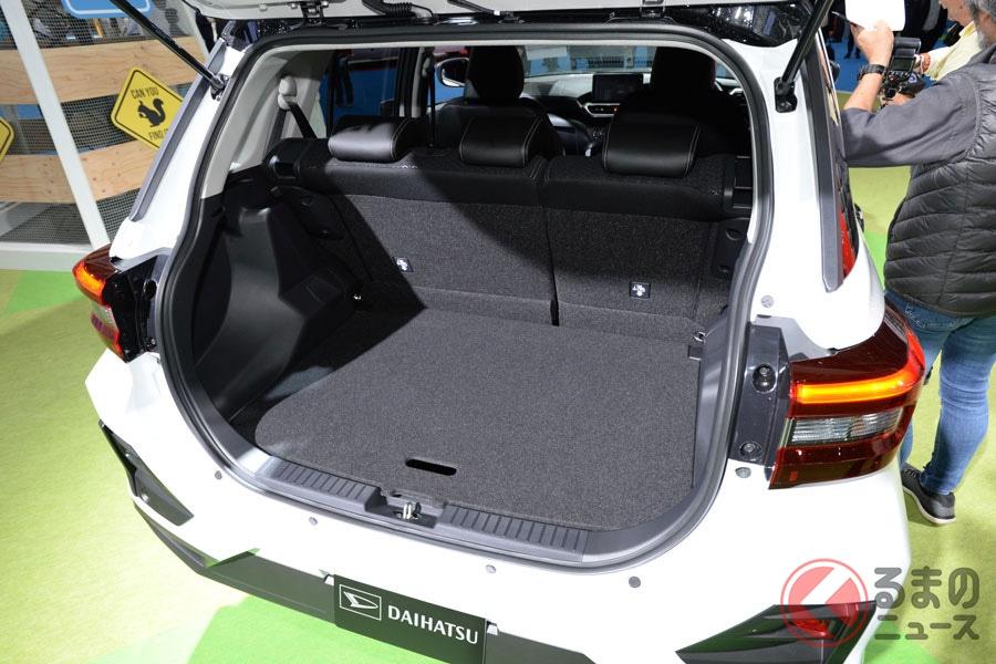 ダイハツとトヨタの歴史は繰り返す? 新型ロッキー&ライズに見る小型4WDの変遷とは
