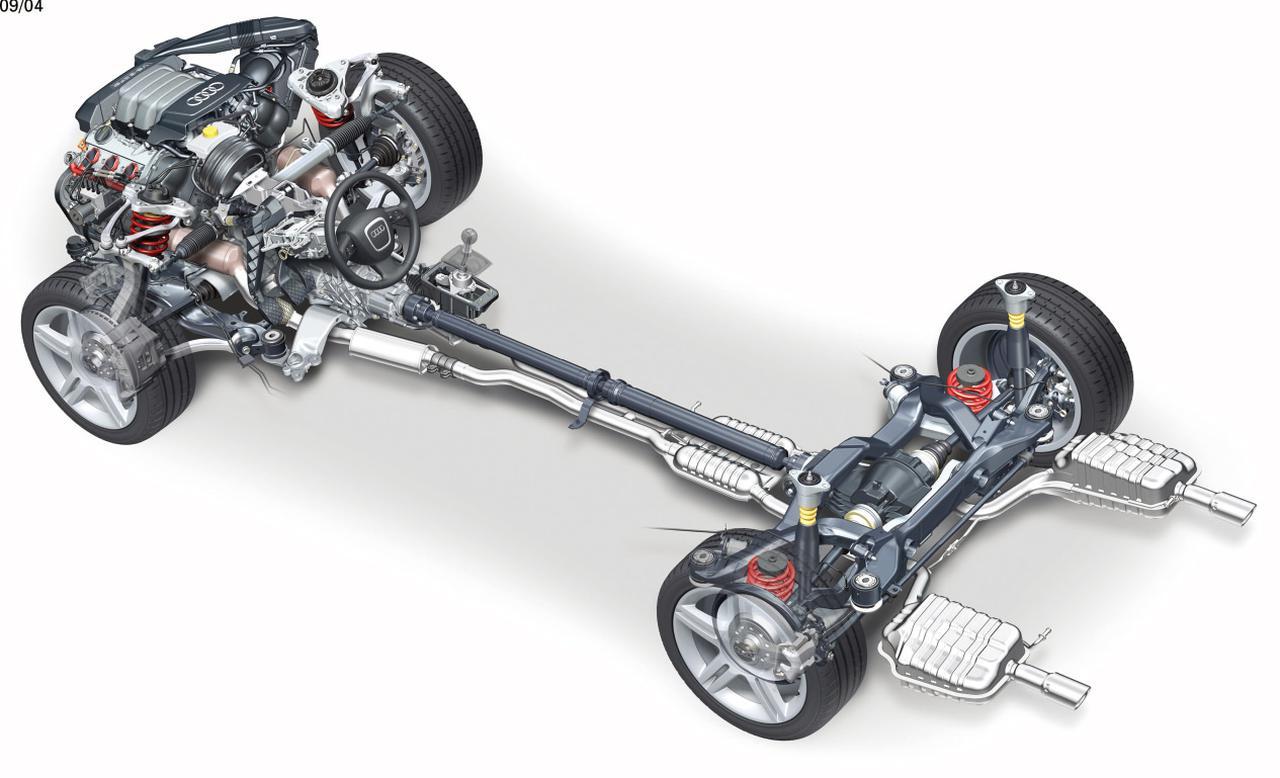 【ヒットの法則51】アウディA4 3.2 クワトロとBMW330iを比較試乗して見えたブランドの本質