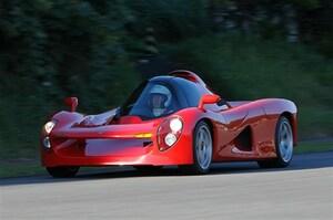 幻のスーパーカー「ヤマハ OX99-11」、3台のプロトタイプが走った