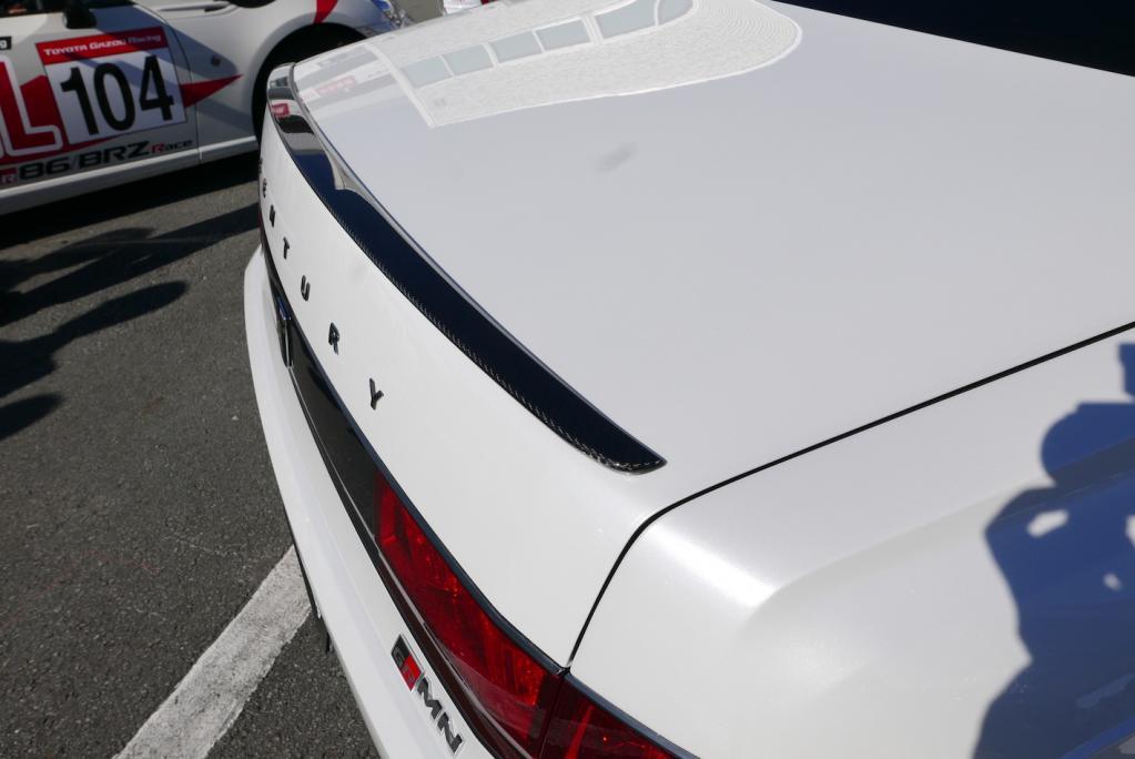 新型スープラ(A90)、GRMNセンチュリーなどトヨタGAZOO Racingフェスティバルで気になったクルマたち