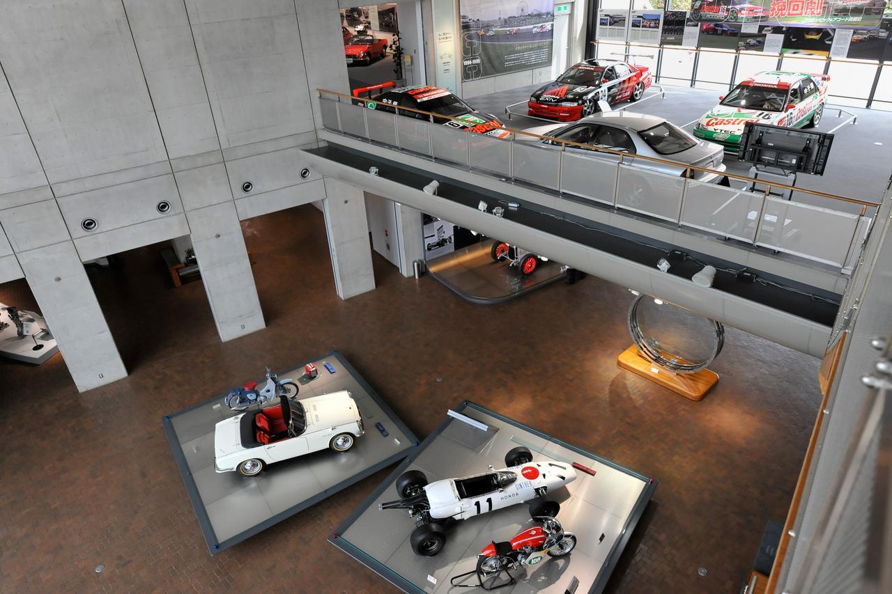 【自動車博物館へ行こう】ホンダ1300は空冷を理想としていたホンダの信念を貫いた1台だった