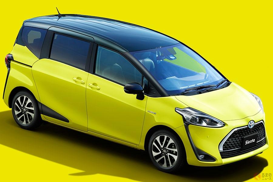 ミニバンおすすめ・人気ランキング|各車比較から燃費・中古情報までを紹介
