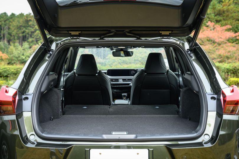 都会派SUVのレクサス「UX」ついにデビュー!