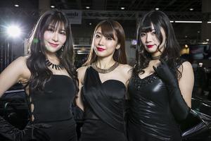 大阪オートメッセ2020・コンパニオン「NAL PHOTO DESIGN 美女名鑑 Vol.4」