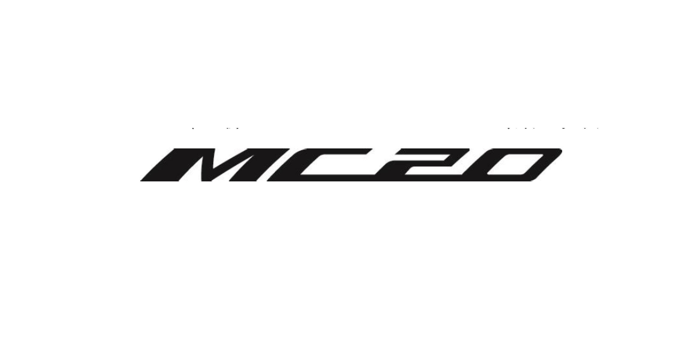 マセラティ、2020年5月末に発表の新型スーパースポーツを「MC20」と命名【動画】