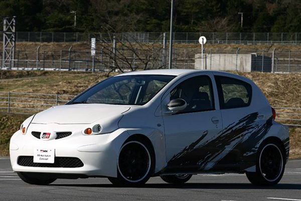 【つわものどもが夢のあと】市販されなかった日本の小型FRスポーツ