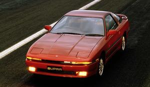 30年前 日本車市場を彩った「黄金世代」のクルマたち 6選