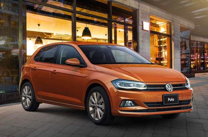 新型VWポロいよいよ日本発売!! 8年ぶりの新型で国産超強豪勢に挑む