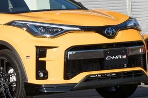 【なぜ販売失速&SUV首位陥落!?】トヨタ C-HRの長所と短所