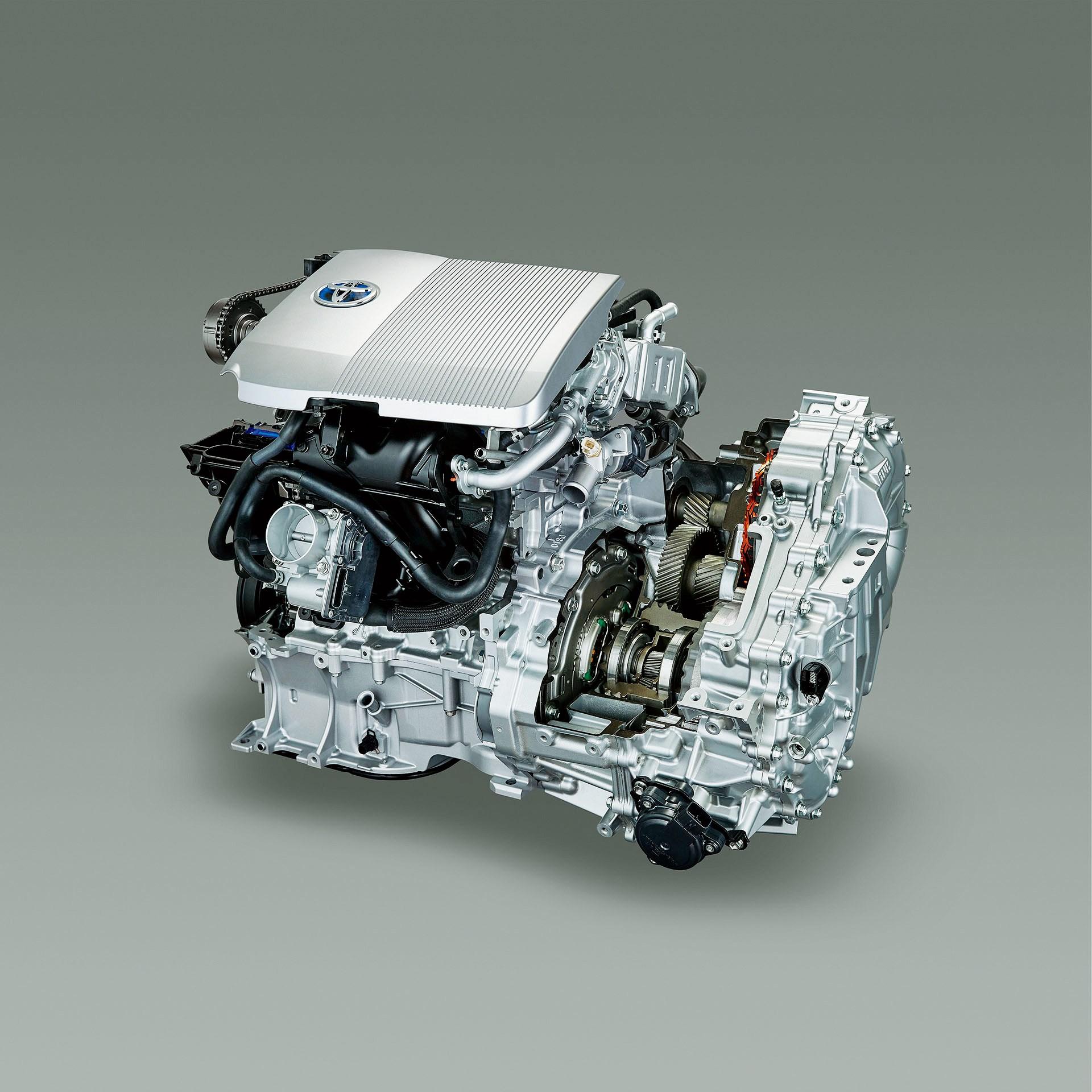 トヨタがハイブリッドの特許を無償提供。狙っているメーカーを大胆予想