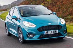 フォード、欧州で電動化モデル大量投入 エクスプローラーもPHEVに