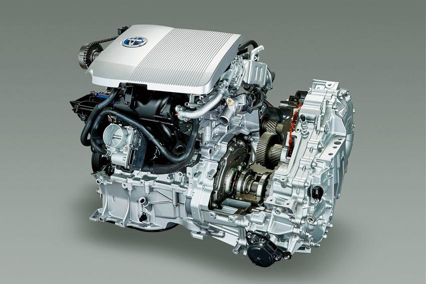 トヨタ ハイブリッド 電動化技術を無償で提供