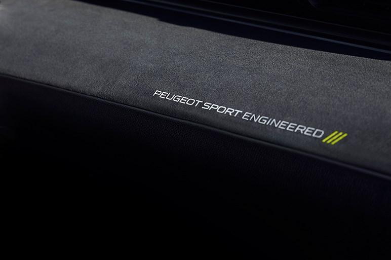 プジョー、プジョースポール仕立てのレーシーなハイブリッドモデルを公開へ
