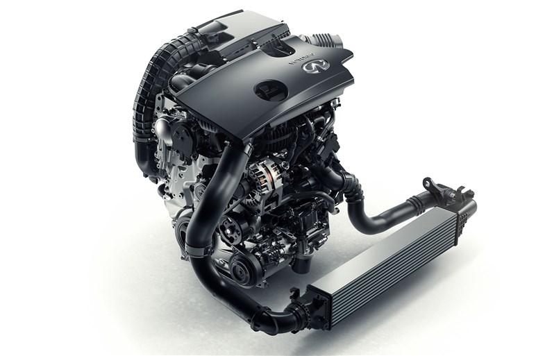 インフィニティのミッドサイズSUV 新型QX50発表。世界初の量産型可変圧縮比エンジンを採用