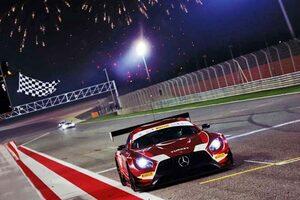 FIA GTネイションズカップ:第1回大会王者はトルコ代表。イギリス、デンマークを抑えて2連勝