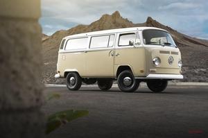 「ワーゲンバス」がEVに VWタイプ2、eゴルフのパワートレイン仕様 米フォルクスワーゲン