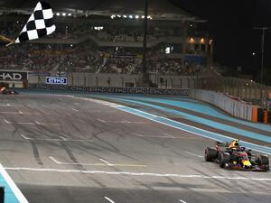 2019年のF1シーズン最終戦、アブダビGPでのホンダのパフォーマンスは見逃せない【モータースポーツ】