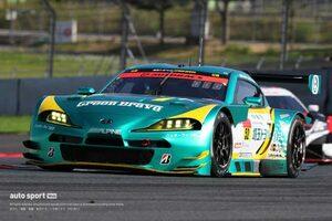 埼玉トヨペットGreen Braveが初優勝。GT300もGRスープラがデビューウインを飾る。【第1戦富士決勝】
