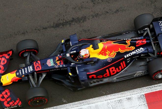 ホンダ4台が予選トップ10入り「優れたパッケージを作れた。ポールは失ったが最善の結果を目指す」と田辺TD:F1メキシコGP