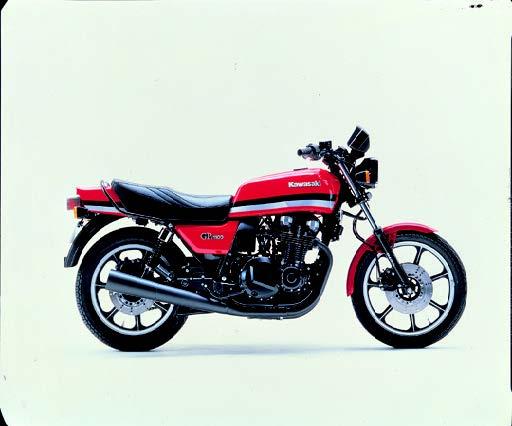 CB1100R、RZ250、Z1100GP!現在でも人気の高い名車が続々登場【日本バイク100年史 Vol.022】(1980-1981年)<Webアルバム>