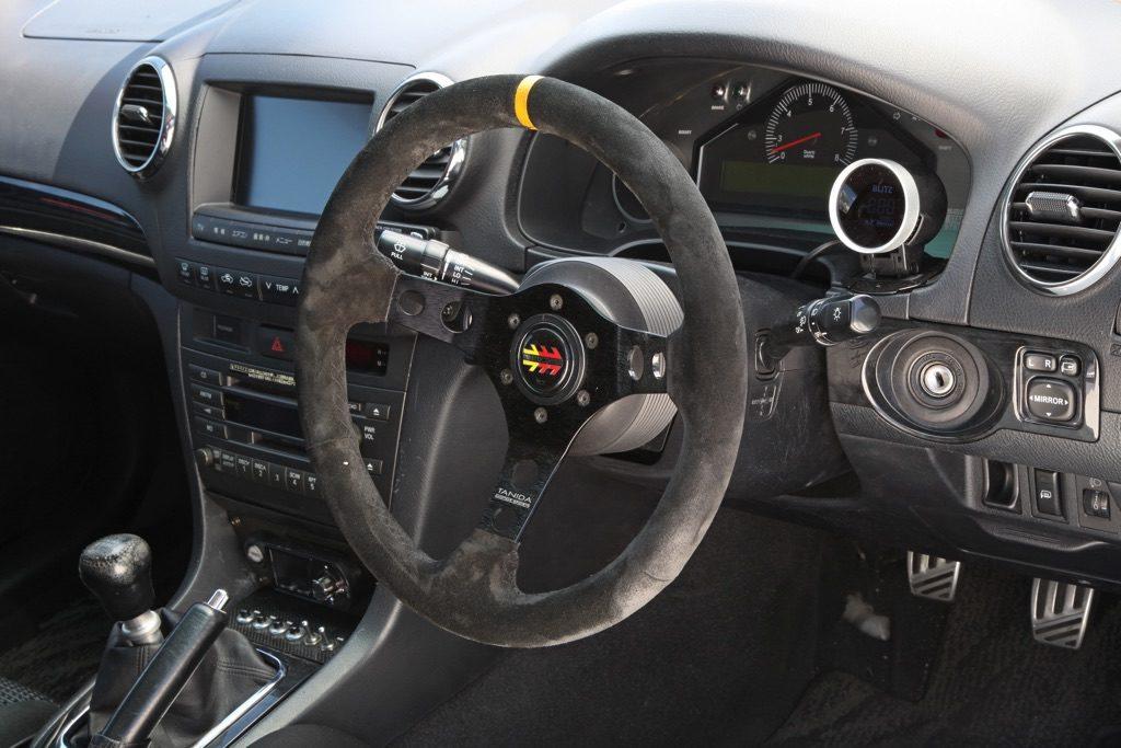 「車両代込み300万円以内で完成する2JZ搭載ヴェロッサという選択肢」C&Yらしいアプローチ!