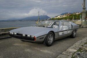 マルツァルからエスパーダへ。斬新なる4シーターモデル(1967-1975)【ランボルギーニ ヒストリー】
