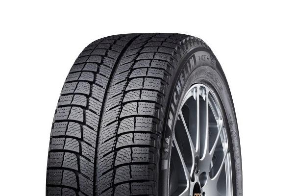 ミシュラン、スタッドレスタイヤ「ミシュラン X-ICE3+」に22サイズ追加