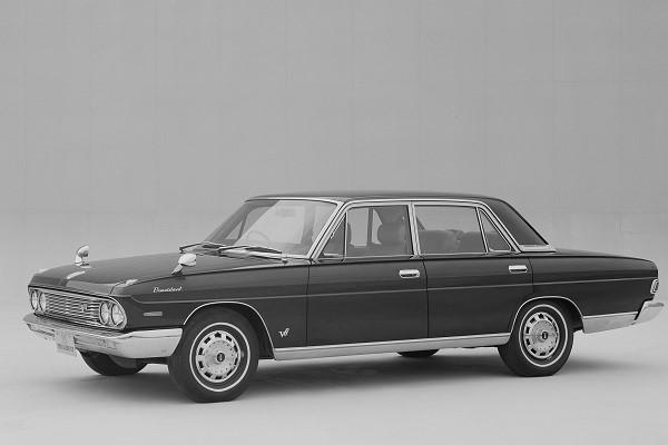いつかは乗りたい!? 乗せられたい!? 日本最高級車の系譜