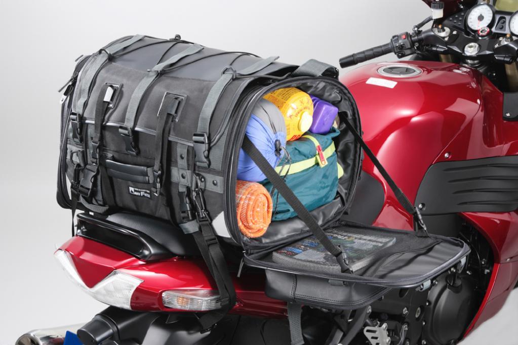 「便利なバイク用品」が貰えちゃう? 「ふるさと納税」流山市の返礼品【タナックス】