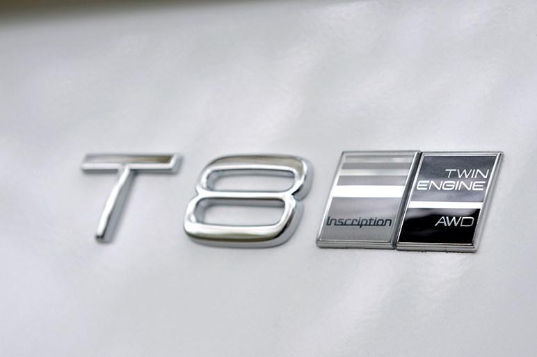 新型XC90 T8に試乗。ふたつの過給機+電気モーターによる走りは?