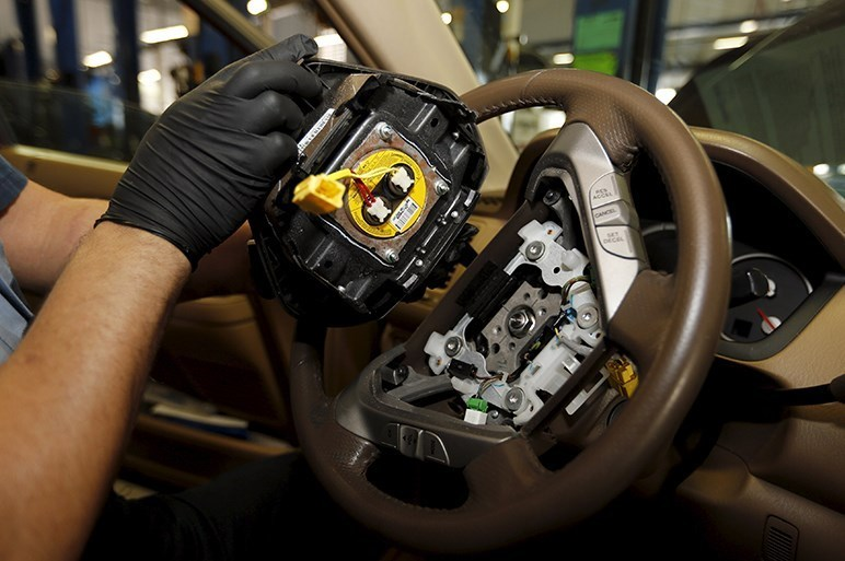 タカタ批判でエアバッグ問題を終わらせるな。自動運転時代に問われる安全哲学