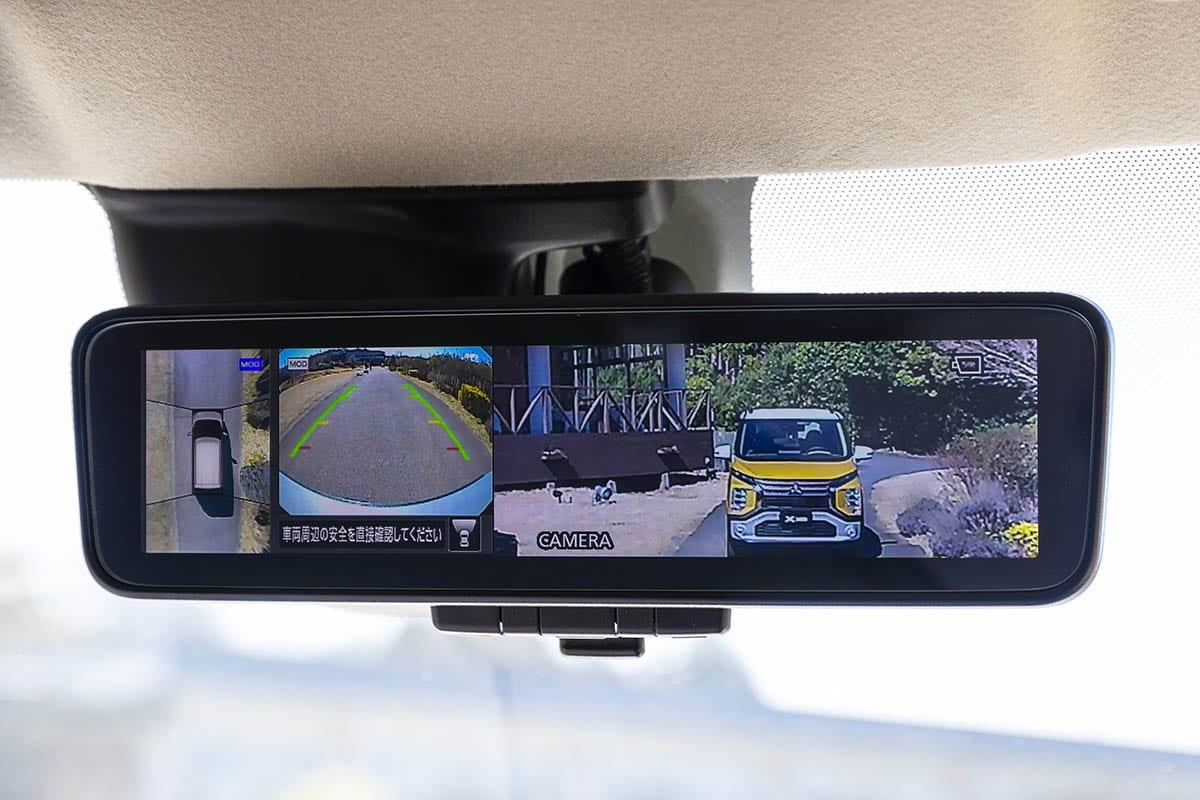 デイズとは何が違う!? 話題のデリカ面の軽自動車 三菱 eK X&ekワゴン【新型車レポート】