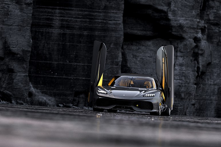 スーパーカー殿堂入り確定か。ケーニグセグの新型4シーター・ジェメラが想像の斜め上のスペックで発表される