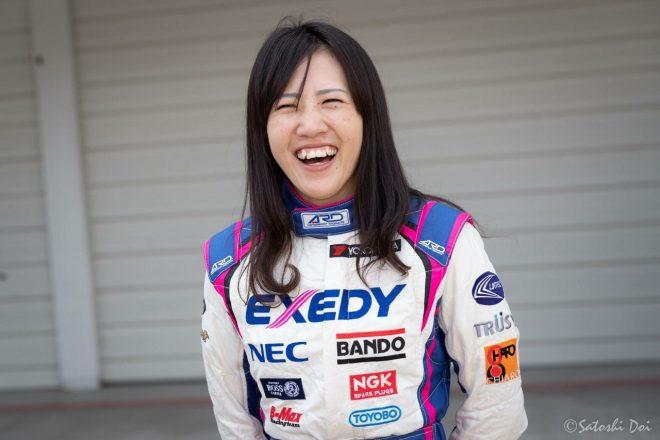 """三浦愛、2020年はKYOJO CUPに参戦。女性初の全日本F3ウイナーが""""競争女子""""最速目指す"""