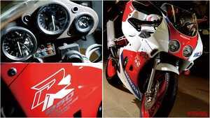 250cc直4ヒストリープレイバック・ホンダ後編【RRの歴史はここから始まった】